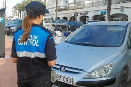 UGT denuncia que el Consell de Formentera incumple el Bolsín de trabajadores de la zona azul