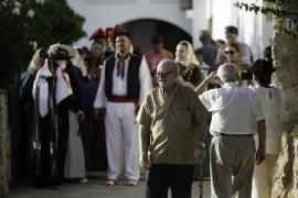 El día grande de Sant Agustí, en imágenes (Fotos: Daniel Espinosa).
