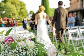 Cae en Balears la cifra de parejas estables frente a los matrimonios