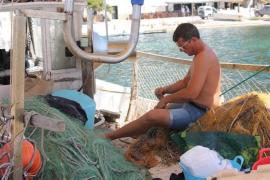 El Grupo de Acción Local de Pesca de Ibiza y Formentera recibirá 450.000 euros para varios proyectos