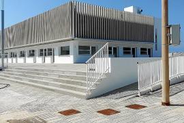 Autoritat Portuària inicia expediente de caducidad del aparcamiento de la Savina