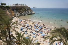 Un 15% de los españoles disfrutará de sus vacaciones este mes de septiembre