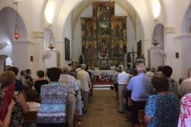 Una celebración de la experiencia y la sabiduría de los mayores en Jesús