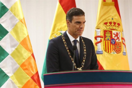 Sánchez presentará sus Presupuestos a finales de noviembre o principios de diciembre