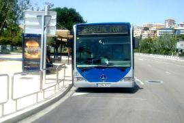 El Consell d'Eivissa comenzará a tramitar las tarjetas de bus de Palma a partir del miércoles