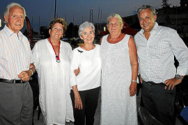 «Fiestas de Sant Agustí en Calanova