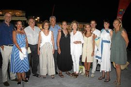 Fiestas de Sant Agustí en Calanova