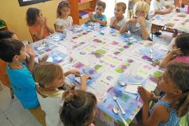 Unos 4.200 alumnos tendrán beca de comedor en Balears