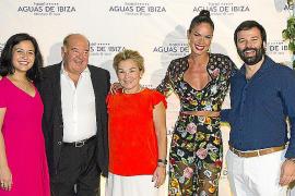 IV Gala anual de la Asociación Elena Torres contra el cáncer