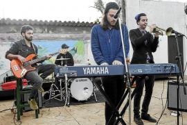 Críticas a Sant Josep por precintar el equipo de música del Racó Verd en una actuación en directo