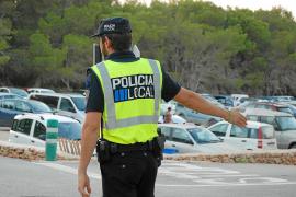 Solo tres policías locales ocuparán las seis plazas que ofrecía el Consell