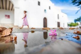 Mohamed Chendri y Julia Ruiz, ganadores del 'V Concurso de fotografía Fiestas de Jesús'
