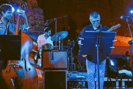 Jazz clásico y gratuito para seguir enganchando al público ibicenco
