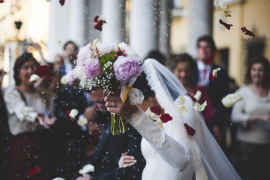 Indemnizan con 791 euros a una pareja de Mallorca que llegó tarde a una boda en Sevilla