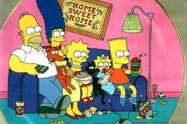 Antena 3 deja de emitir 'Los Simpson'