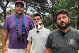 Quejas por la mala imagen de Ibiza en el programa 'Misión Exclusiva' de Cuatro