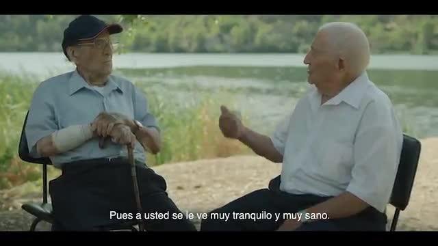 Moncloa celebra la Constitución subrayando la reconciliación de dos combatientes de la Guerra Civil