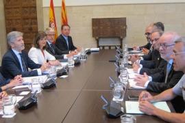 Los Mossos se integrarán en el centro contra el terrorismo (CITCO) antes de 30 días