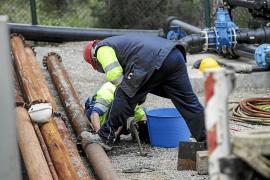 Un vecino de Formentera denuncia por coacciones tras dos avisos de corte de suministro de agua