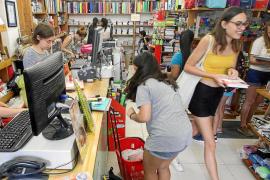 La vuelta al 'cole' puede costar más de 300 euros por alumno a las familias ibicencas