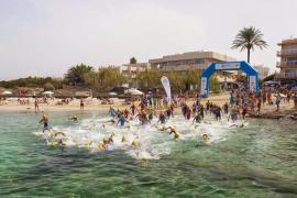 Formentera concede 21.000 euros en ayudas a deportistas