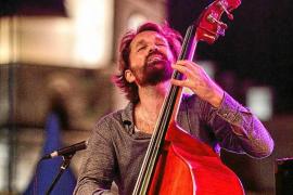 Regreso triunfal de Pablo Martín Caminero al Eivissa Jazz