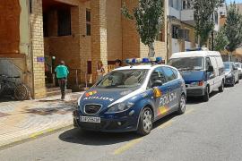 La Policía Nacional detiene en Ibiza a un peligroso fugitivo reclamado por varios países