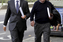 Antoni Arbona ha comparecido ante el juez por el caso Pícnic