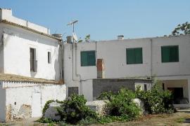La casa payesa de Can Seni se convertirá en el centro social y juvenil de Jesús