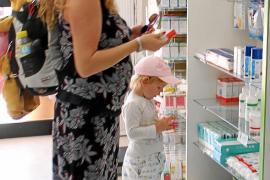 Los procesos judiciales tienen paralizada la adjudicación de 3 farmacias en las Pitiusas
