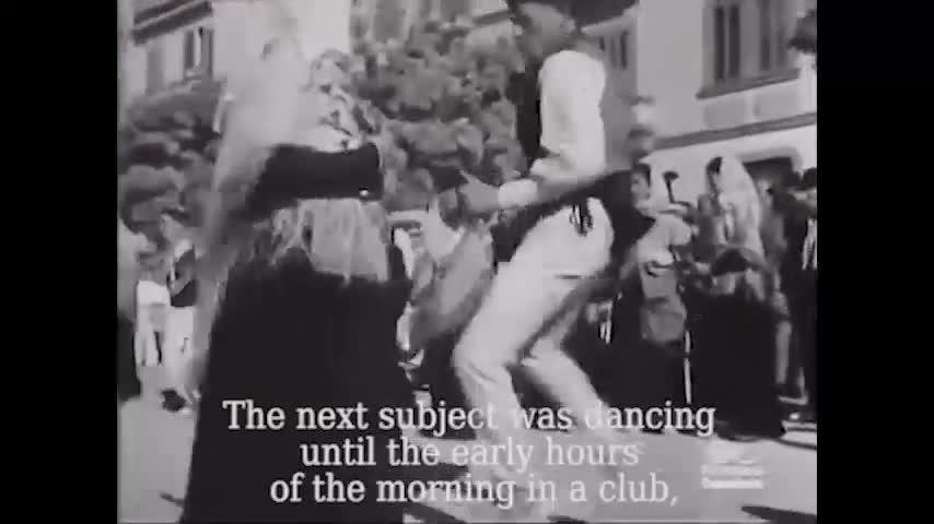 Vídeo parodia contra las restricciones a la música en Ibiza
