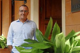 Juan Pedro Yllanes: «No, no creo que sea delito decir 'los Borbones a los tiburones'»