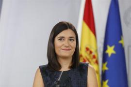 La URJC investiga el máster que cursó la ministra de Sanidad