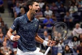 Djokovic derriba a Del Potro y se alza con su tercer US Open