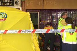 Detenido un hombre tras asesinar a puñaladas a su expareja en Madrid