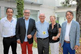 Projecte Home celebra su 31 aniversario