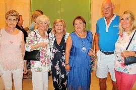 Tres danzas mallorquinas de Baltasar Samper, en el Arxiu del Regne de Mallorca