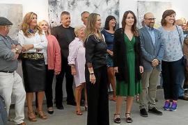 Artistas de la Isla presentan su obra en Estocolmo