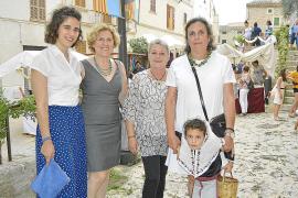Fiestas del Sequer en Lloret
