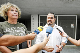 El PP de Ibiza carga contra la «mala» gestión en Educación de Armengol, March y Torres