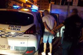 Prisión para uno de los cuatro detenidos como autores de robos en la zona del West
