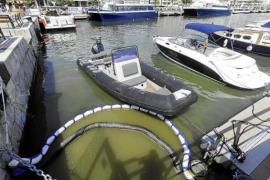 Cs Ibiza exige una declaración de emergencia ante los continuos vertidos en las Pitiusas
