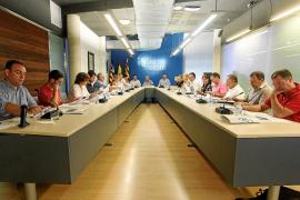 Sant Antoni quiere acabar con la oferta «fácil y barata» de alcohol de cara a la próxima temporada