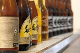 La Feria de la Cerveza será el primer evento en el que se aplique la nueva ordenanza de consumo de alcohol de Vila