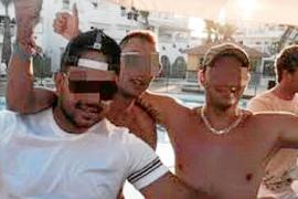 Fotografías de unas vacaciones en Ibiza abren una guerra entre narcos del Campo de Gibraltar