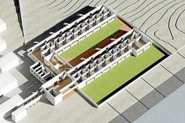 Formentera dará luz verde a la construcción de la residencia para personas dependientes