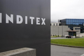 Inditex gana 1.409 millones en el primer semestre, un 3% más, y supera los 12.000 millones de ventas