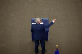 Juncker arremete contra el «nacionalismo miope» porque es una «mentira evidente y un veneno pernicioso»
