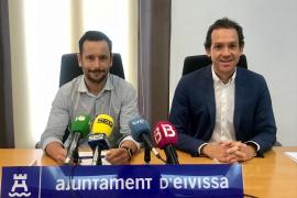 La campaña de inspecciones en VPO de Ibiza se salda con seis expedientes sancionadores