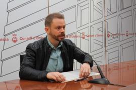 El PP registra la reprobación del conseller David Ribas